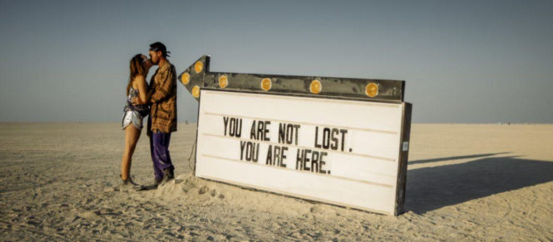 Burning Man Ibora 2018